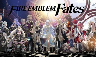 Video: 14 minutes of Fire Emblem Fates