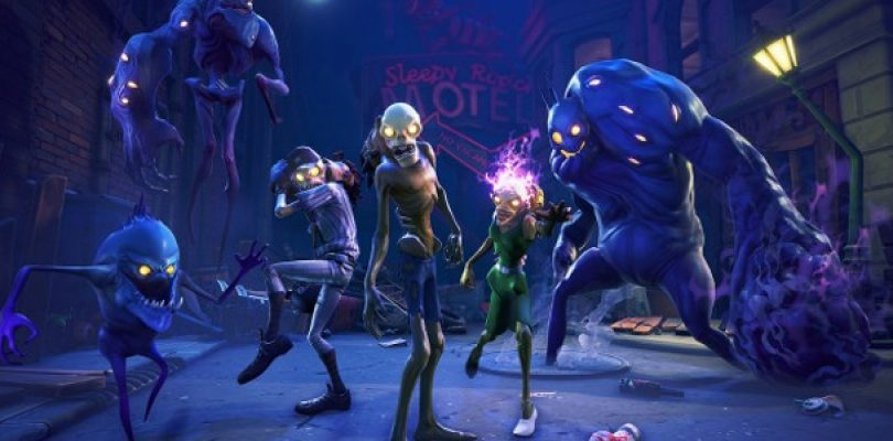 Fortnite open-beta is coming next year