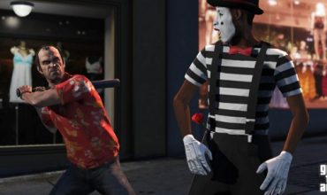 GTA V Remastered will take up a 50GB of your PS4 HDD