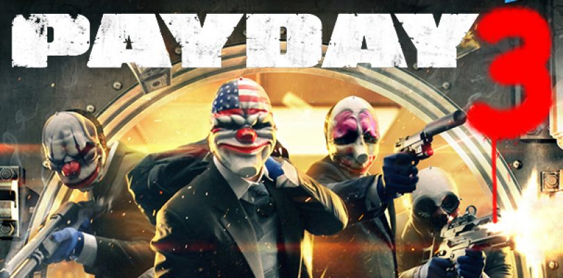 Get your merry crew back together, Payday 3 is on the hit list
