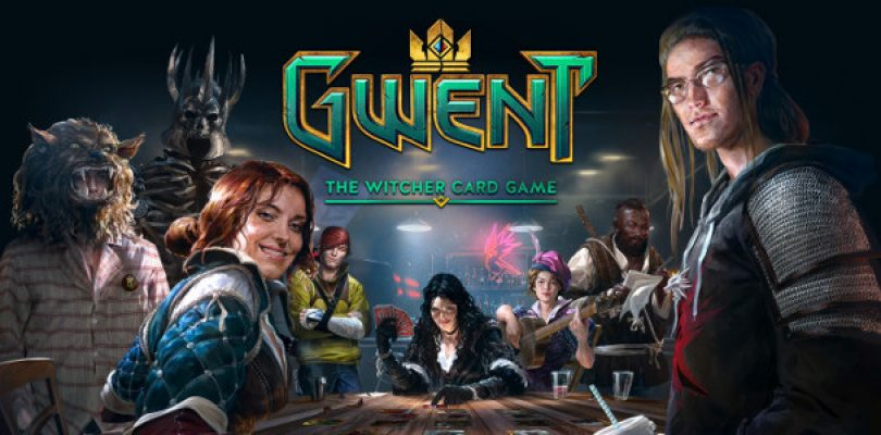 Gwent: The Witcher Card Game Beta delayed until October