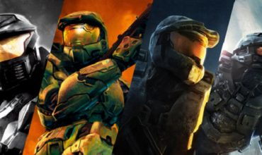 The complete Master Chief Collection playlist has been revealed