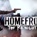 Video: Homefront: The Revolution trailer reveals a bit about the plot