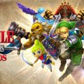 Hyrule Warriors Legends won't be 3D on 3DS, only New 3DS