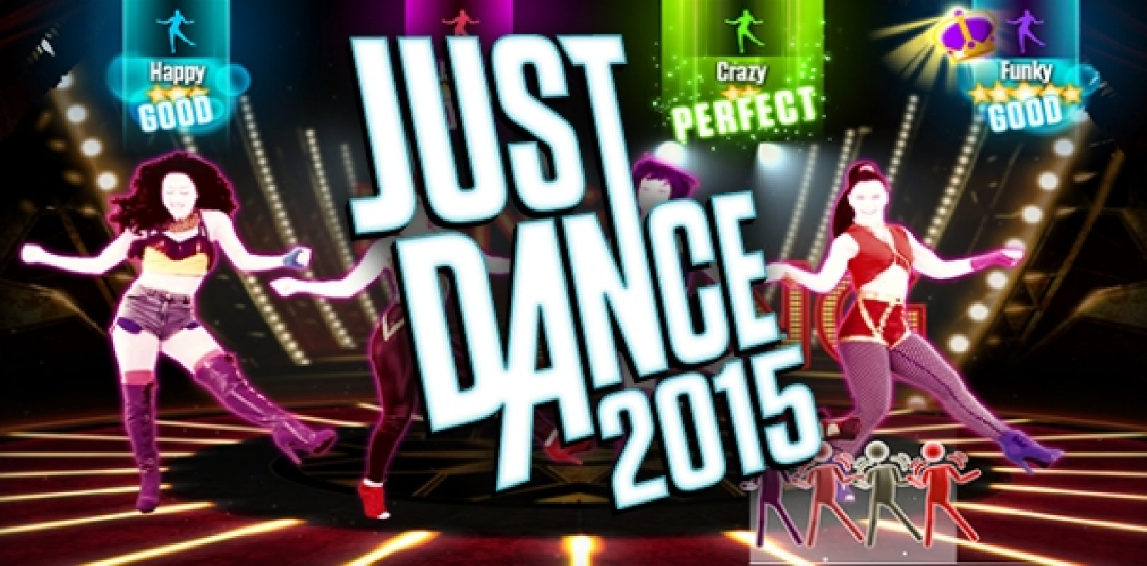 Just Dance Now Archives - SA Gamer