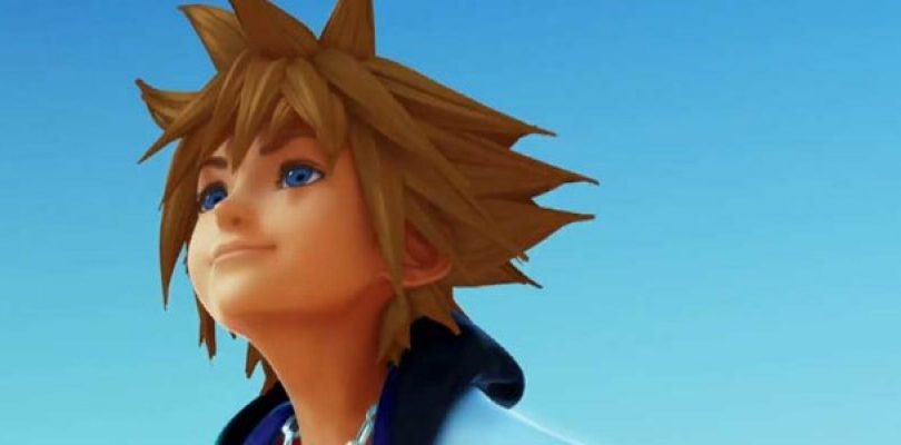 There are no QTEs in Kingdom Hearts 3