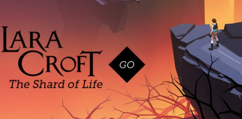 Lara Croft Go gets an expansion – The Shard of Life