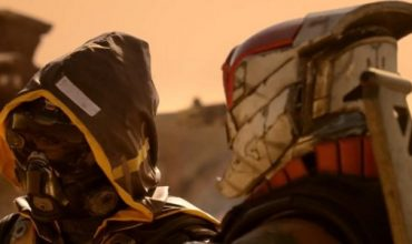 Up for some friendly competition? Check out this live action trailer from Sony