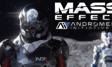 EA invites you to join the Andromeda Initiative