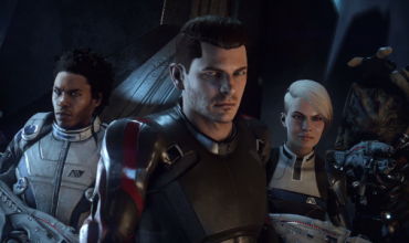 Why Mass Effect Andromeda is getting rid of Paragon and Renegade choices