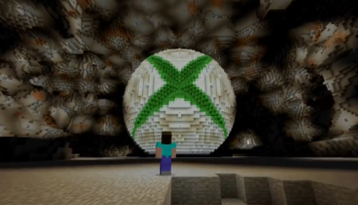 Confirmed: Minecraft developers being bought by Microsoft