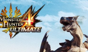 Watch The Opening Sequence To Monster Hunter 4 Ultimate Right Here