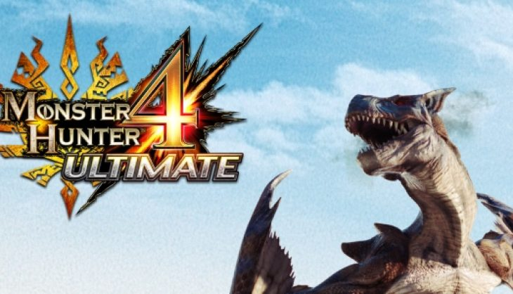 Free Monster Hunter 4 Ultimate DLC Coming Soon