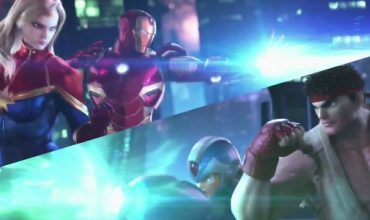 Marvel Vs. Capcom Infinite is real and it's coming in 2017