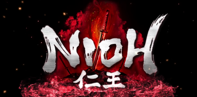 Nioh's latest update allows you to pause