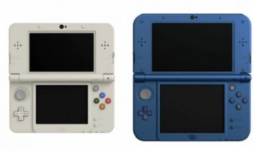 New 3DS and 3DS XL Are Selling Well in Japan