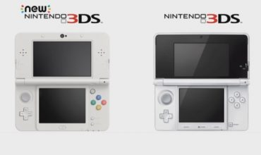 Video: New Nintendo 3DS XL System Transfer