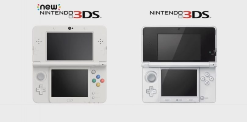 New 3DS VS. 3DS Load Times