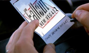 Don't believe the lies. Fallout: New Vegas 2 is not coming.