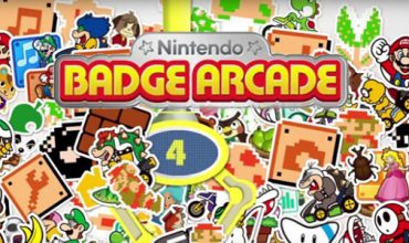 Nintendo Badge Arcade will invade your 3DS soon… so will microtransactions