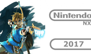 Nintendo NX & The Legend of Zelda delayed to 2017