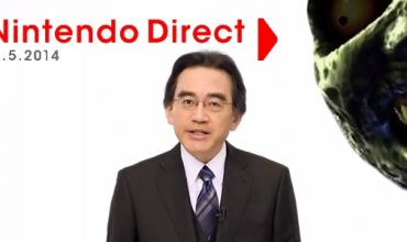 November 2014 Nintendo Direct in full