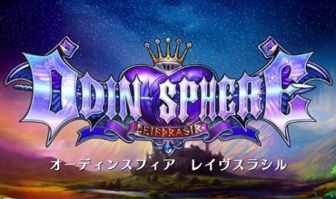 New Odin Sphere: Leifthrasir trailer