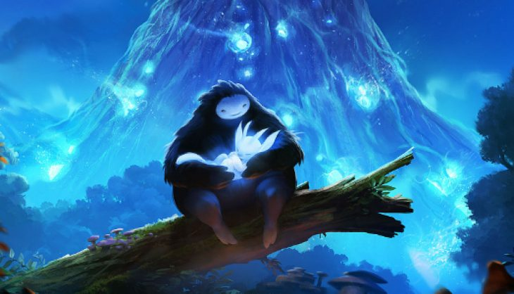 Ori and the Blind Forest Delayed