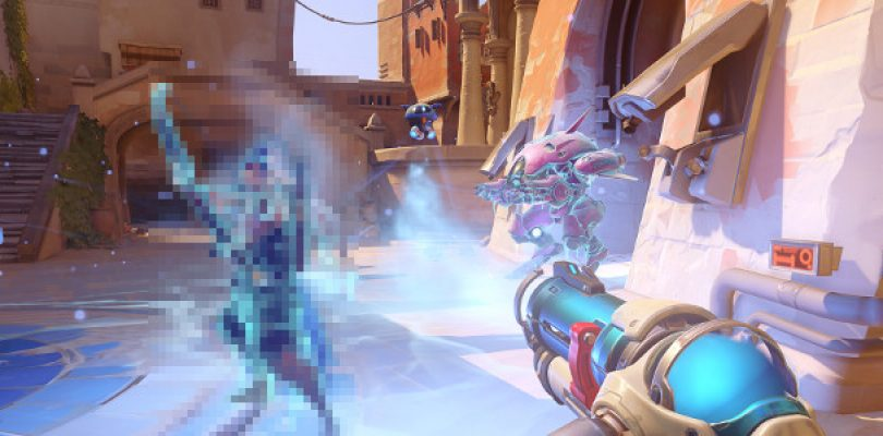 Overwatch patch removes ability to Avoid Players