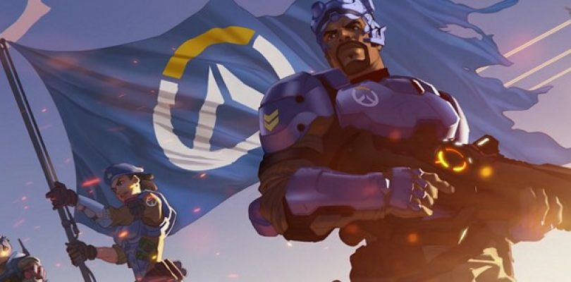 Overwatch getting CTF and Custom Server list in next patch