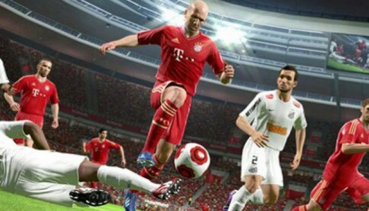PES 2015 Gameplay Compilation. The Hype is Real.
