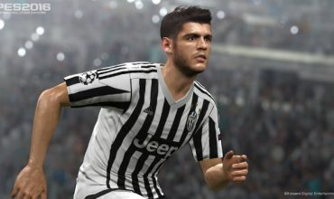 Hands-On: PES 16 – The Glory Days are Returning