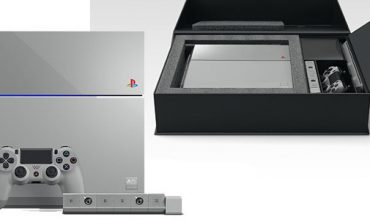 Anniversary Edition PS4 sells for over R230,000 on Ebay