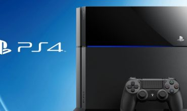Sony aiming for 60 million PS4's sold by March 2017
