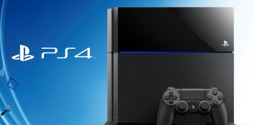 (Update)PS4 firmware update 4.50 releases tomorrow, brings along welcome features