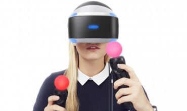 PlayStation VR sales nearing a million