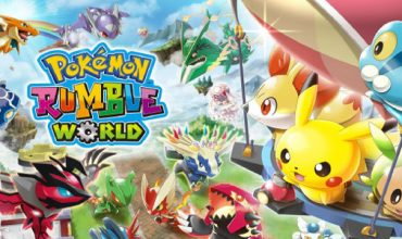 Pokémon Rumble World getting a physical copy & microtransactions removed
