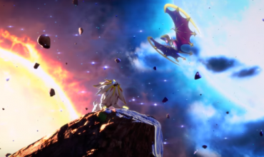 Z-moves and more Ultra Beasts in the latest Pokémon Sun and Moon trailer