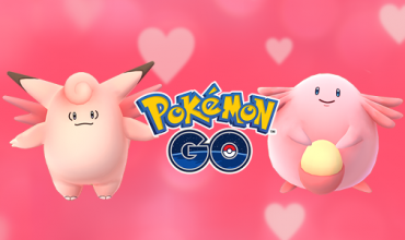 Will you be my Valentine in Pokémon GO?