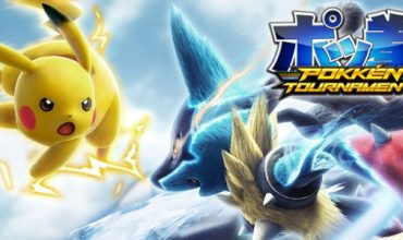 GameXplain interviews the creators on Pokkén Tournament