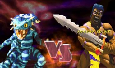 Cancelled Primal Rage sequel is now available online