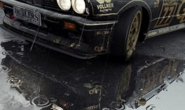 Video: Project Cars vs. real life. Try spot the difference