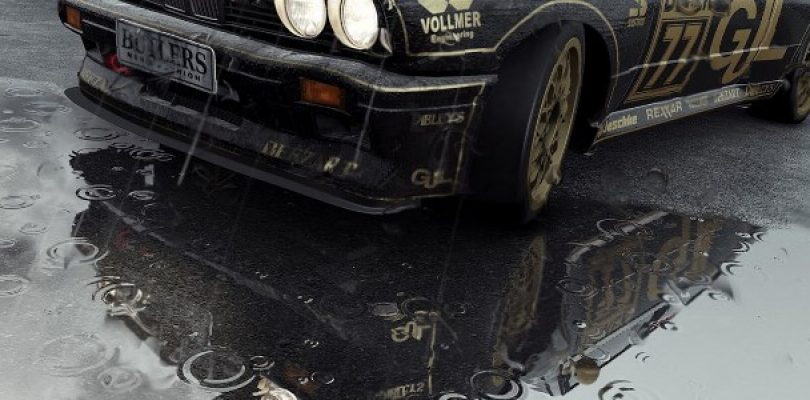 Project Cars Trailer Will Make You Sweat!