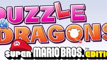 Puzzle & Dragons: Super Mario Bros. Edition Announced