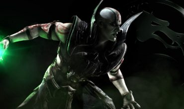 Quan Chi looks brutal in Mortal Kombat X