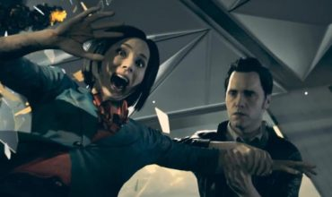 Quantum Break might only be running at 720p on Xbox One