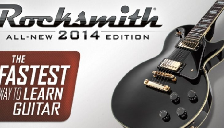 Rock On With Rocksmith 2014 (Remastered)