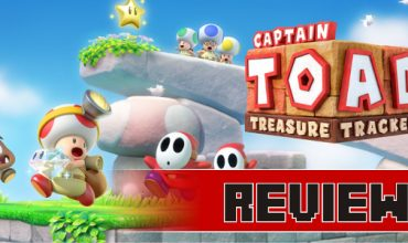 Review: Captain Toad: Treasure Tracker (Wii U)