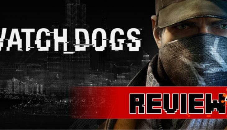 Review: Watch Dogs (PS4)