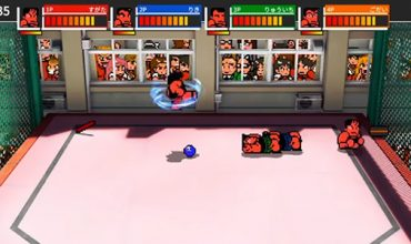 River City Melee: Battle Royal Special getting set for a release in March